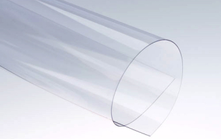 Clear Transparent Front Binding Covers by Renz
