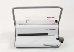 SPB 360 Coil Binding Machine by Renz image 1