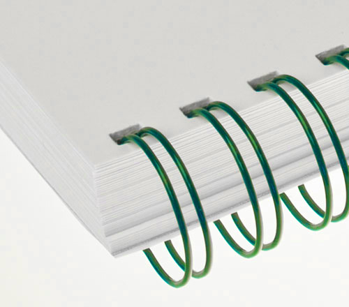 ring wire green