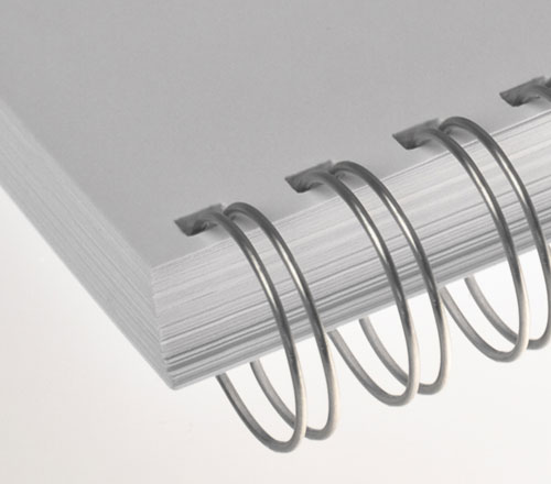 Ring Wire Silver