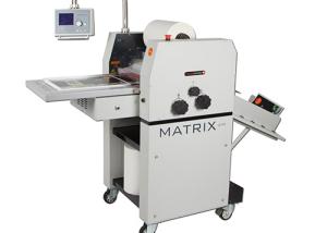 Vivid Matrix MX-370 Laminating System