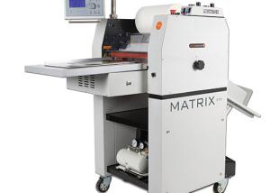 Vivid Matrix MX-370P Laminating System