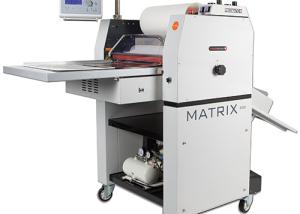 Vivid Matrix MX-530P Laminating System