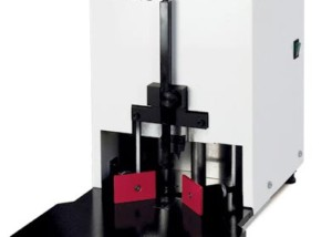 STAGO ESM-A Electric Round Cornering Machine image