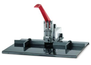 Stago H18 Manual Stapling Machine image