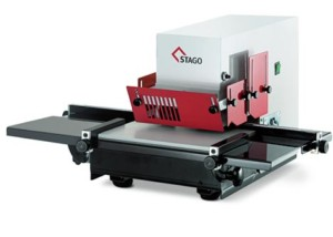 STAGO HM-15 Automatic Stapling Machine