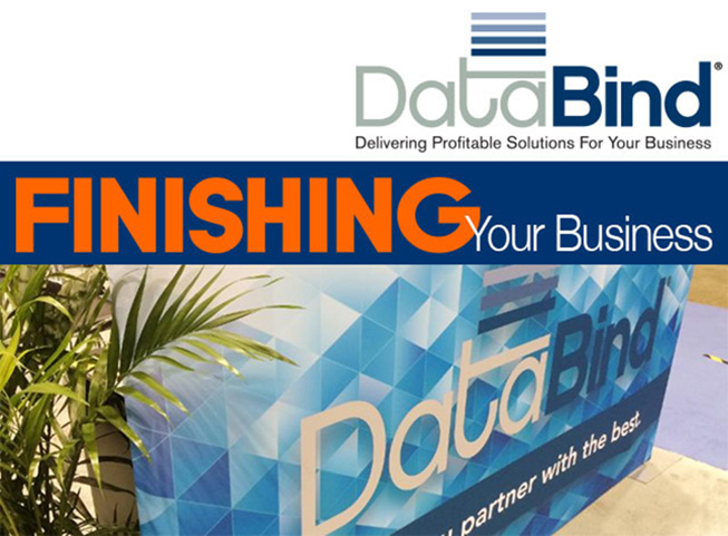 DataBind ENews Header