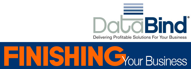 DataBind Finishing Your Business