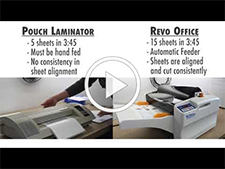Revo-Office Comparison